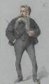 Jean Louis Ernest Meissonier, by Théobald Chartran ('T') - NPG 4707(18)