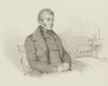 William Lamb, 2nd Viscount Melbourne, by Samuel Diez - NPG 3103
