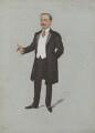 Count Albert Mensdorff-Pouilly-Dietrichstein, by Sir Leslie Ward - NPG 4707(20)