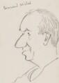 Bernard Miles, by Sir David Low - NPG 4529(248)