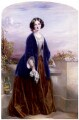 Effie Gray (Lady Millais), by Thomas Richmond - NPG 5160