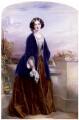 Effie Gray (Lady Millais), by Thomas Richmond - NPG 5160
