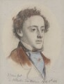 Sir John Everett Millais, 1st Bt, by William Holman Hunt - NPG 2914