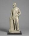 Sir John Everett Millais, 1st Bt, by Sir Joseph Edgar Boehm, 1st Bt - NPG 1516