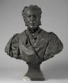 Sir John Everett Millais, 1st Bt, by (Edward) Onslow Ford - NPG 1329