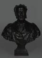 Sir John Everett Millais, 1st Bt, by (Edward) Onslow Ford - NPG 1329a