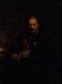 Alfred Milner, Viscount Milner, by Hugh de Twenebrokes Glazebrook - NPG 2135
