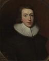 John Milton, by Unknown artist - NPG 4222