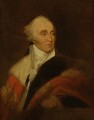Gilbert Elliot, 1st Earl of Minto, by James Atkinson - NPG 836