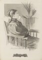 Mary Louisa Molesworth, by (William) Walker Hodgson - NPG 4041(3)