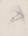 Pietro Molini, by William Daniell, after  George Dance - NPG 3089(12)