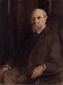 William Cosmo Monkhouse, by John McLure Hamilton - NPG 1868