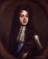 James Scott, Duke of Monmouth and Buccleuch, possibly after Willem Wissing - NPG 151