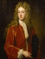 John Montagu, 2nd Duke of Montagu, by Sir Godfrey Kneller, Bt - NPG 3219
