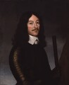 James Graham, 1st Marquess of Montrose, after Gerrit van Honthorst - NPG 4406