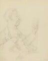 George Moore, by Sir William Orpen - NPG 2565