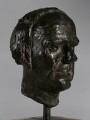 Henry Moore, by Marino Marini - NPG 4687
