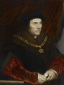 Sir Thomas More, after Hans Holbein the Younger - NPG 3543