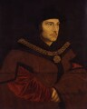 Sir Thomas More, after Hans Holbein the Younger - NPG 306