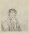 George Morland, by Sophie Jones - NPG 4370