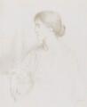 May Morris, by Sir William Rothenstein - NPG 3049