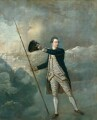 Constantine John Phipps, 2nd Baron Mulgrave, by Unknown artist - NPG 1094