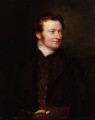 William Mulready, by John Linnell - NPG 1690