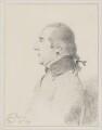 Joseph Shepherd Munden, by George Dance - NPG 1149