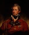 Sir Thomas Munro, 1st Bt, by Sir Martin Archer Shee - NPG 3124