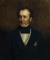 Sir Roderick Impey Murchison, 1st Bt, by Stephen Pearce - NPG 906
