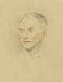 Sir George Murray, by John Linnell - NPG 1818