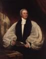 George Murray, by Samuel Lane - NPG 4964