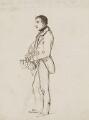 Nanini, by Sir Edwin Henry Landseer - NPG 3097(10)