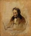 Sir Charles James Napier, by Edwin Williams - NPG 1369