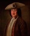 Richard ('Beau') Nash, after William Hoare - NPG 1537