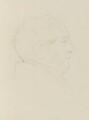 Joseph Neeld, by Sir Francis Leggatt Chantrey - NPG 316a(93)