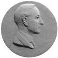 Sir Henry John Newbolt, by Theodore Spicer-Simson - NPG 2054