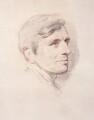 John Newman, by George Richmond - NPG 1065
