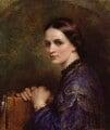 Ann Mary Newton (née Severn), by Ann Mary Newton (née Severn) - NPG 977