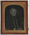 Sir Joseph Nias, by Unknown photographer - NPG P2
