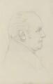 Sir John Nicholl, by Sir Francis Leggatt Chantrey - NPG 316a(95)