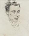 Robert Malise Bowyer Nichols, by Augustus Edwin John - NPG 3825