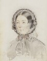 Florence Nightingale, by Jerry Barrett - NPG 2939
