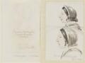 Florence Nightingale, by Jerry Barrett - NPG 3303