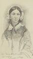 Florence Nightingale, by Sir George Scharf - NPG 1784