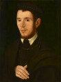 Unknown man, formerly known as Thomas Howard, 4th Duke of Norfolk, by Unknown artist - NPG 1732