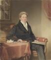 John William Norie, by Adam Buck, after  Williams (Solomon Williams?) - NPG 1131