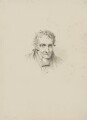 James Northcote, by William Brockedon - NPG 2515(5)