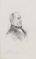 George Rushout-Bowles, 3rd Baron Northwick, by Frederick Sargent - NPG 1834(w)