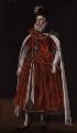 Charles Howard, 1st Earl of Nottingham, after Unknown artist - NPG 4434